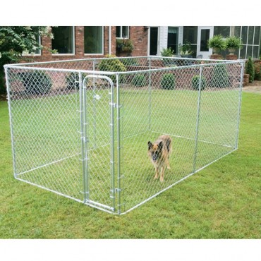 Dog Kennel 10 x 10 x 6