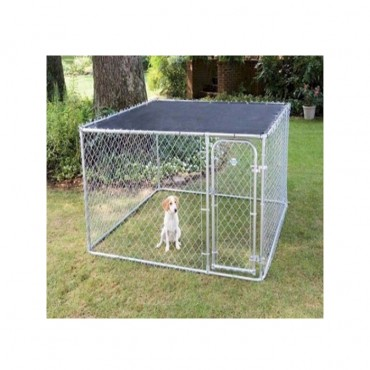 Sun Block Top for Large Kennel