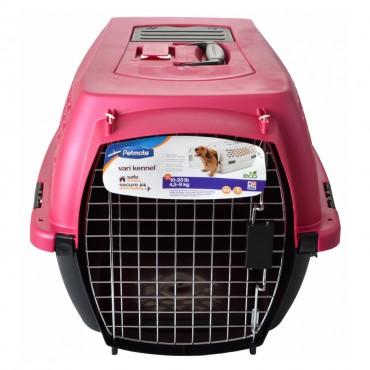 Petmate Vari Kennel - Dogs 10-20 lbs - 24.1 L x 16.7 W x 14.5 H