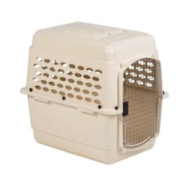 Petmate Vari Kennel Carrier II - Dogs 30-35 lbs 32 L x 22.5 W x 24 H