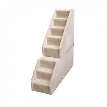 Mini 8 Step Dog Steps