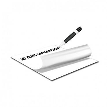 Dry Erase Coroplast
