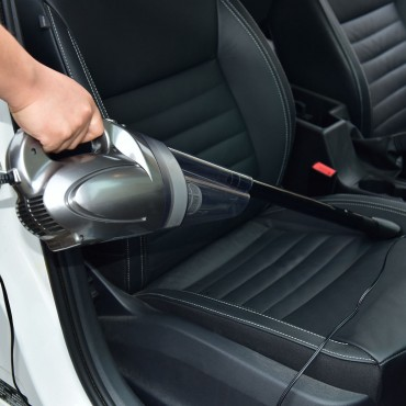 12V 100W Portable Handheld Vacuum Cleaner For Cars