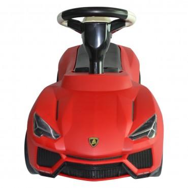 Lamborghini Urus Kids Ride On Push Car Baby Walker Toy