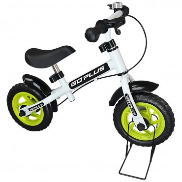 10 In. No - Pedal Adjustable Seat Bike Stand Kids Balance Bike