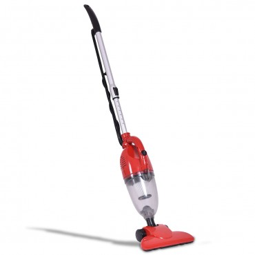 800 W 2-In-1 Vacuum Cleaner With Filtration