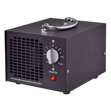 5000 Mg/ H Commercial Industrial Ozone Generator Air Purifier