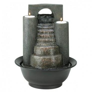 Eternal Steps Fountain
