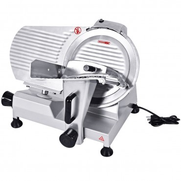 12 In. High-Efficiency Semi-Auto Commercial Meat Slicer