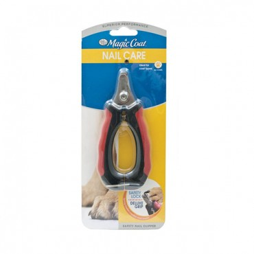 Magic Coat Safety Nail Clippers - For All Dogs - 2 Pieces