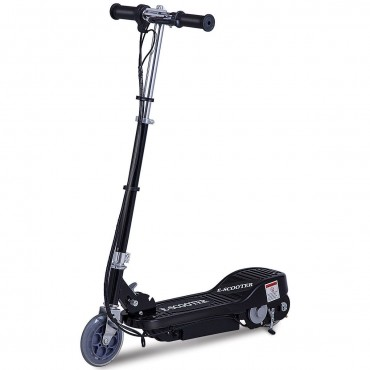 Foldable Rechargeable Electric Motorized Scooter For Teens