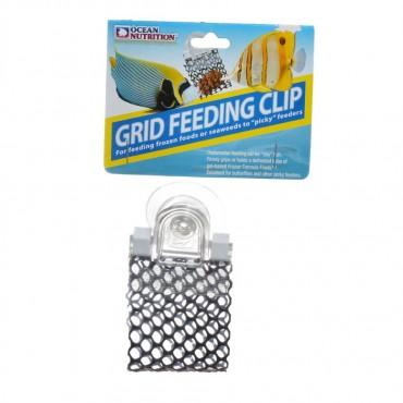 Ocean Nutrition Feeding Frenzy Grid Feeding Clip Butterflies - Grid Feeding Clip Butterflies - 5 Pieces