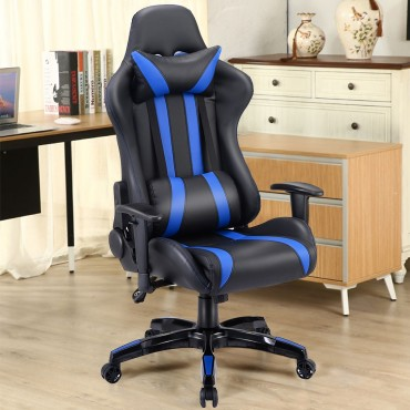 Executive High-Back Racing Style Gaming Chair