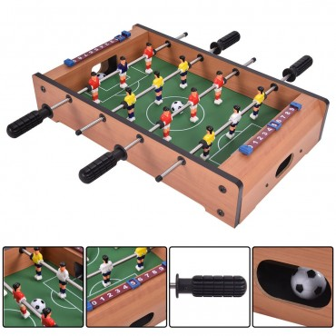 20 In. Indoor Competition Game Soccer Table