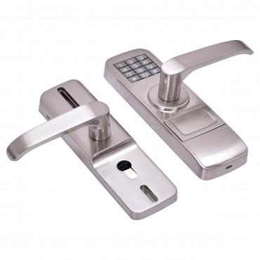 Digital Electronic Keyless Keypad Security Entry Door Lock
