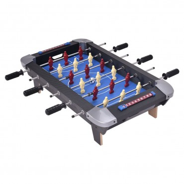 28 In. Indoor Football Soccer Game Table