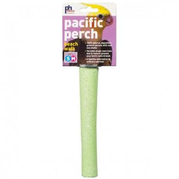 Prevue Pacific Perch - Beach Walk - Medium - 6-5/8 in. Long - Small-Medium Birds