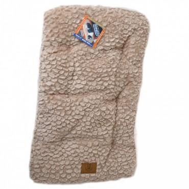 Precision Pet Snoozy Cozy Comforter - Tan - Medium 4000 35 Long x 22 Wide