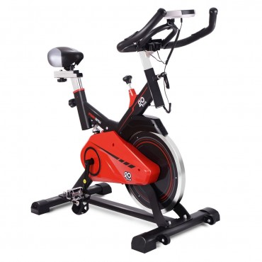Exercise Bike Stationary Bicycle Cardio Equipment