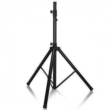 38 in. - 72 in. Adjustable Height Tripod DJ PA Speaker Stand