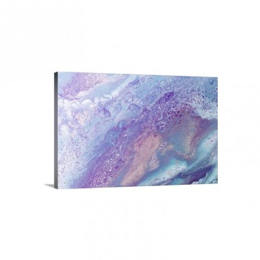Fairy Floss l l l Wall Art - Canvas - Gallery Wrap
