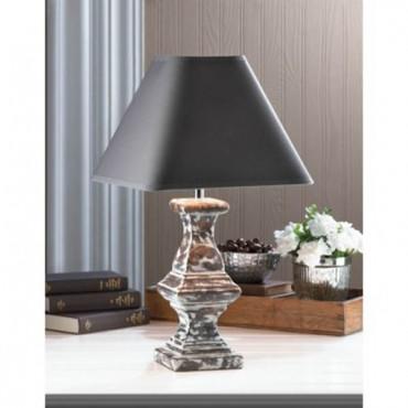 Recast Table Lamp