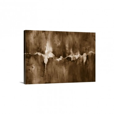 Cast Iron Wall Art - Canvas - Gallery Wrap
