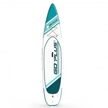 11 Ft. Inflatable Stand Up Water Sport Paddle Board Surfboard