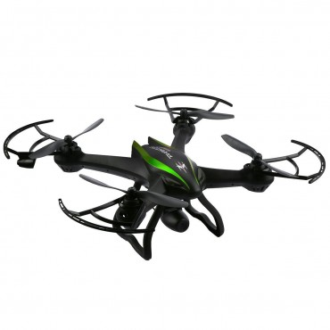 CX - 35 4CH 2.4G 6 - Axis Gyro RC 5.8G FPV Quadcopter With 2.0MP HD Camera