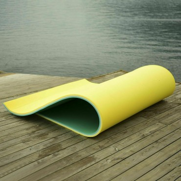 3 Layer Island Water Sports Water Mat Floating Pad