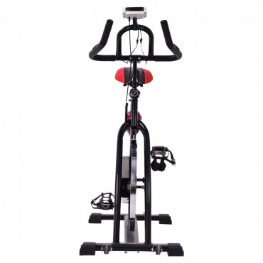 Indoor Exercise Bicycle Bike