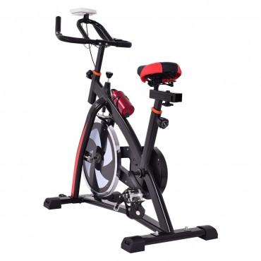 Indoor Exercise Bicycle Bike