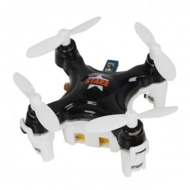 360° CX - Stars 2.4G 4CH 6 Axis RC MINI Quadcopter W /LED Light