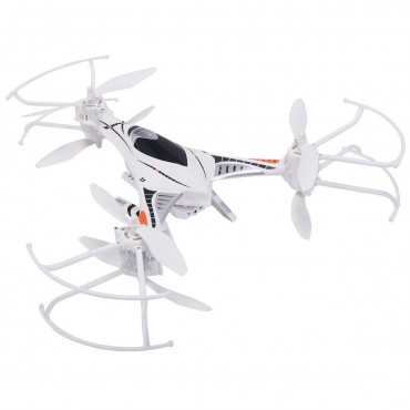 2.4G 4CH 6 - Axis Gyro RC WIFI FPV Quadcopter