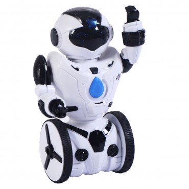 2.4G RC Smart Self Balancing Robot With Remote Control