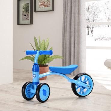 3 Wheels Kids Riding Toy Balance Walker Bike