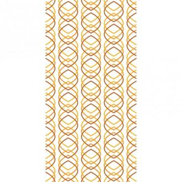 Serial Rings
