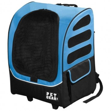 I GO Plus Traveler Pet Carrier