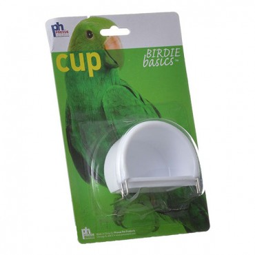Prevue Birdie Basics Cup - Small - 2 Cups - 1.8 and 2.2 oz Capacity - 3 Pieces