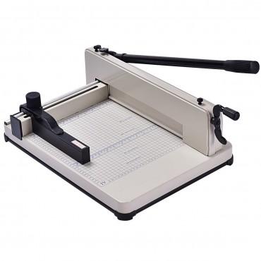 12 Inch A4 Heavy Duty Trimmer Paper Cutter Machine
