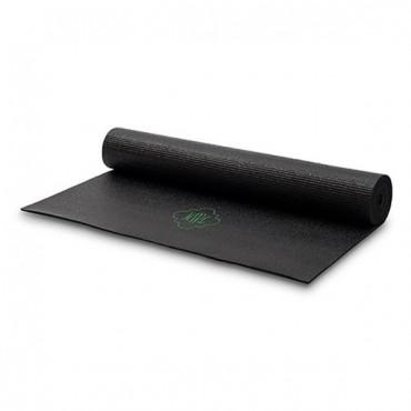 Best Custom No Slip Yoga Mat - Ornate Monogram