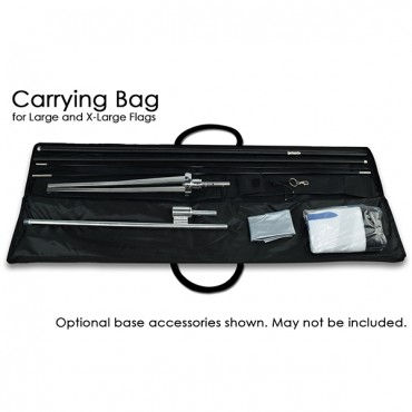 Teardrop Carry Bag - XL / L