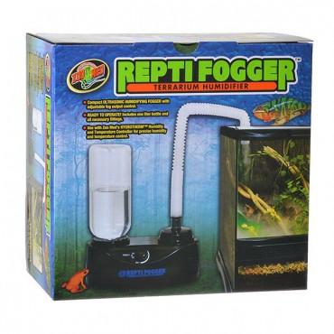 Zoo Med Repti Fogger Terrarium Humidifier - Terrarium Humidifier