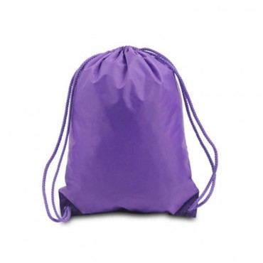 Thick Drawstring Cinch Bag - 2 Pieces
