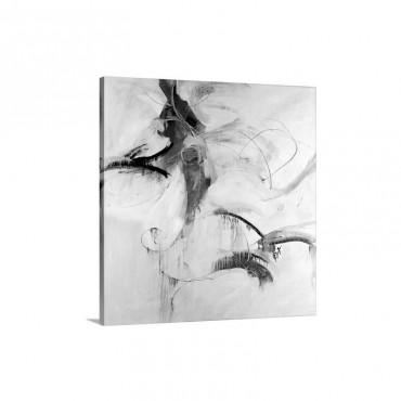 Simpatico Wall Art - Canvas - Gallery Wrap