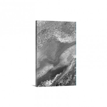 Rolling Ocean l l Wall Art - Canvas - Gallery Wrap