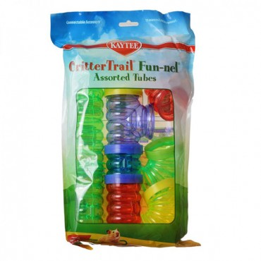 Kaytee Critter Trail Large Value Pack - Tubes Value Pack