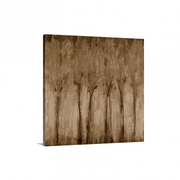 Whispering Winds Wall Art - Canvas - Gallery Wrap