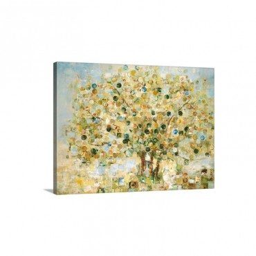 Embrace Wall Art - Canvas - Gallery Wrap