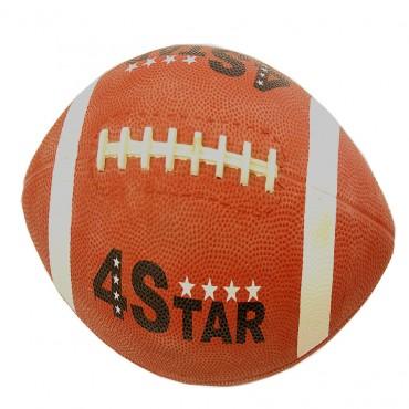 Unisex Indoor Outdoor Performer Brown Mini American Football Kids Size 3